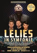 Lelies in Symfonie