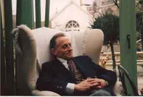Damien Janssens 1932-2010
