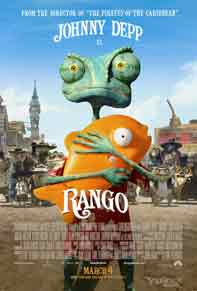 HP as Senor Flan in the Flemish voice-over version of Rango